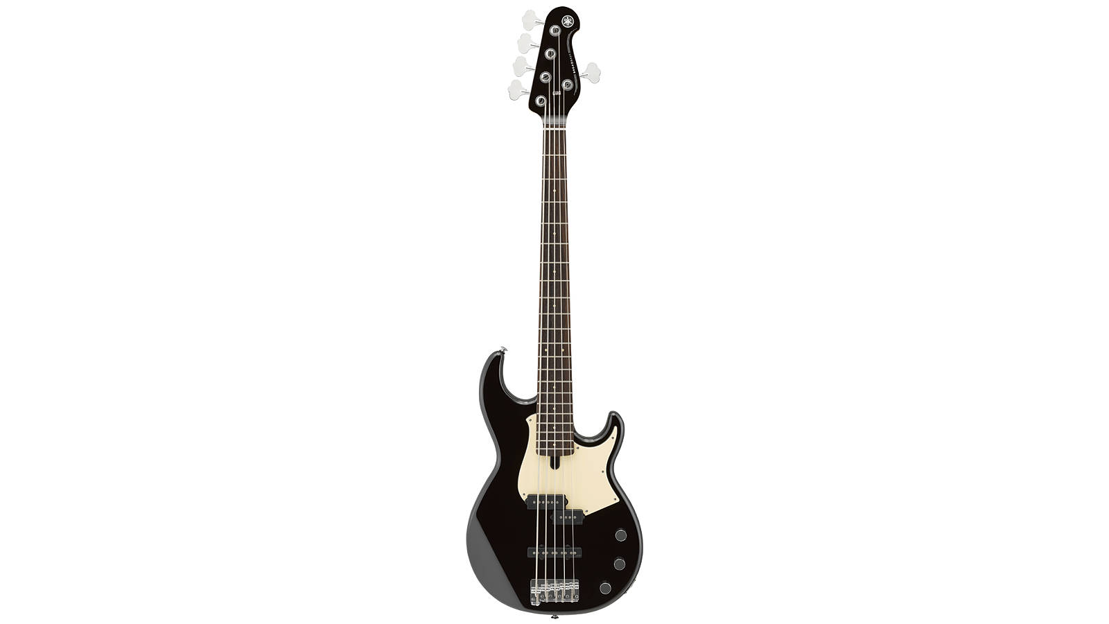 Yamaha BB435 BL E-Bass Black