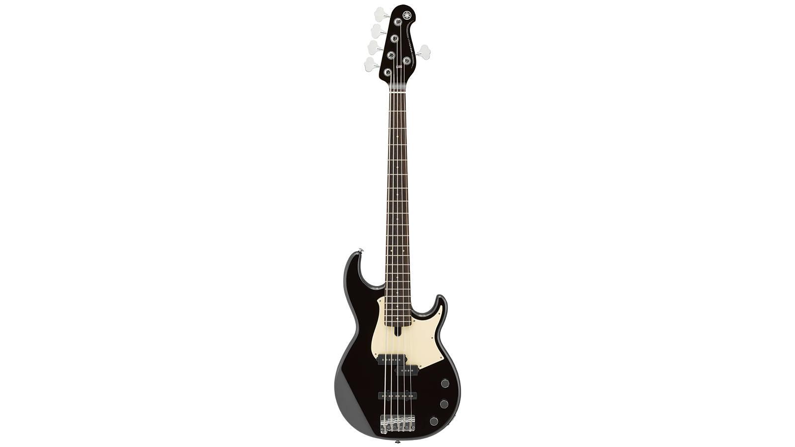 Yamaha BB435 BL E-Bass Black