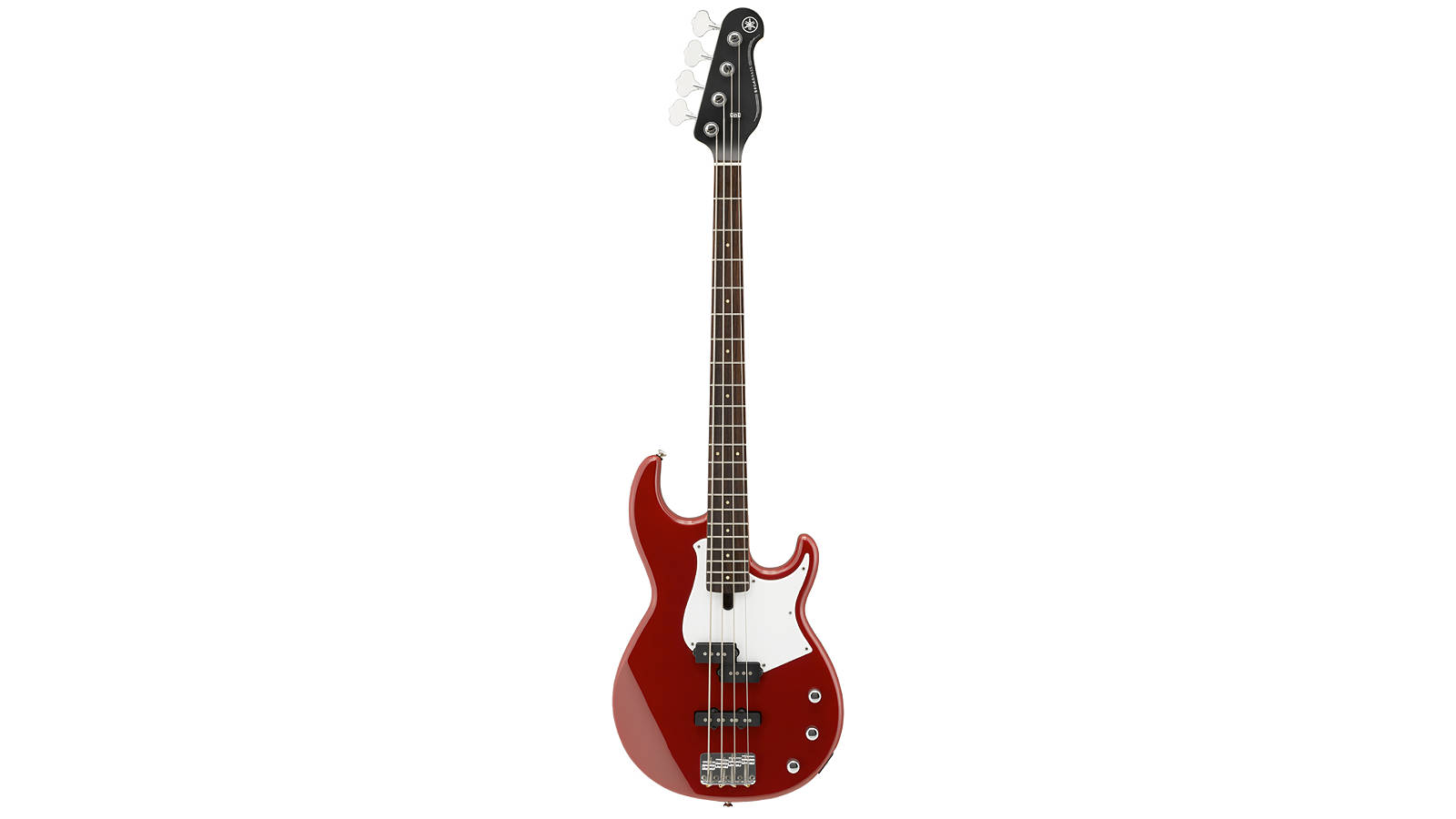 Yamaha BB234 RBR E-Bass Rasberry Red