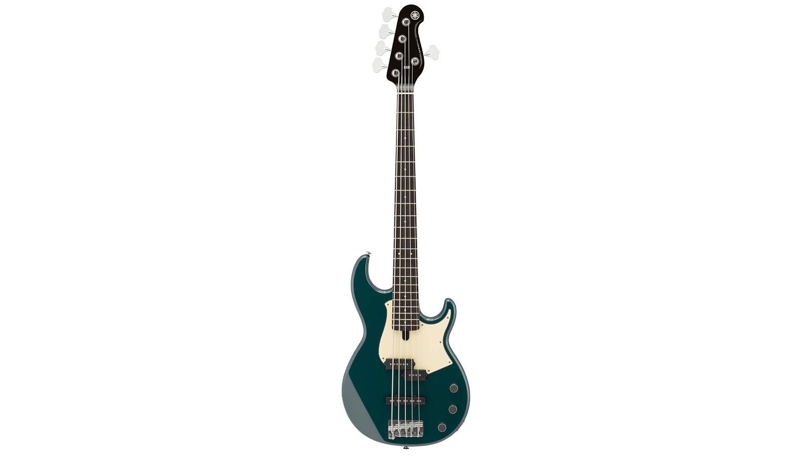 Yamaha BB435 TB E-Bass Teal Blue