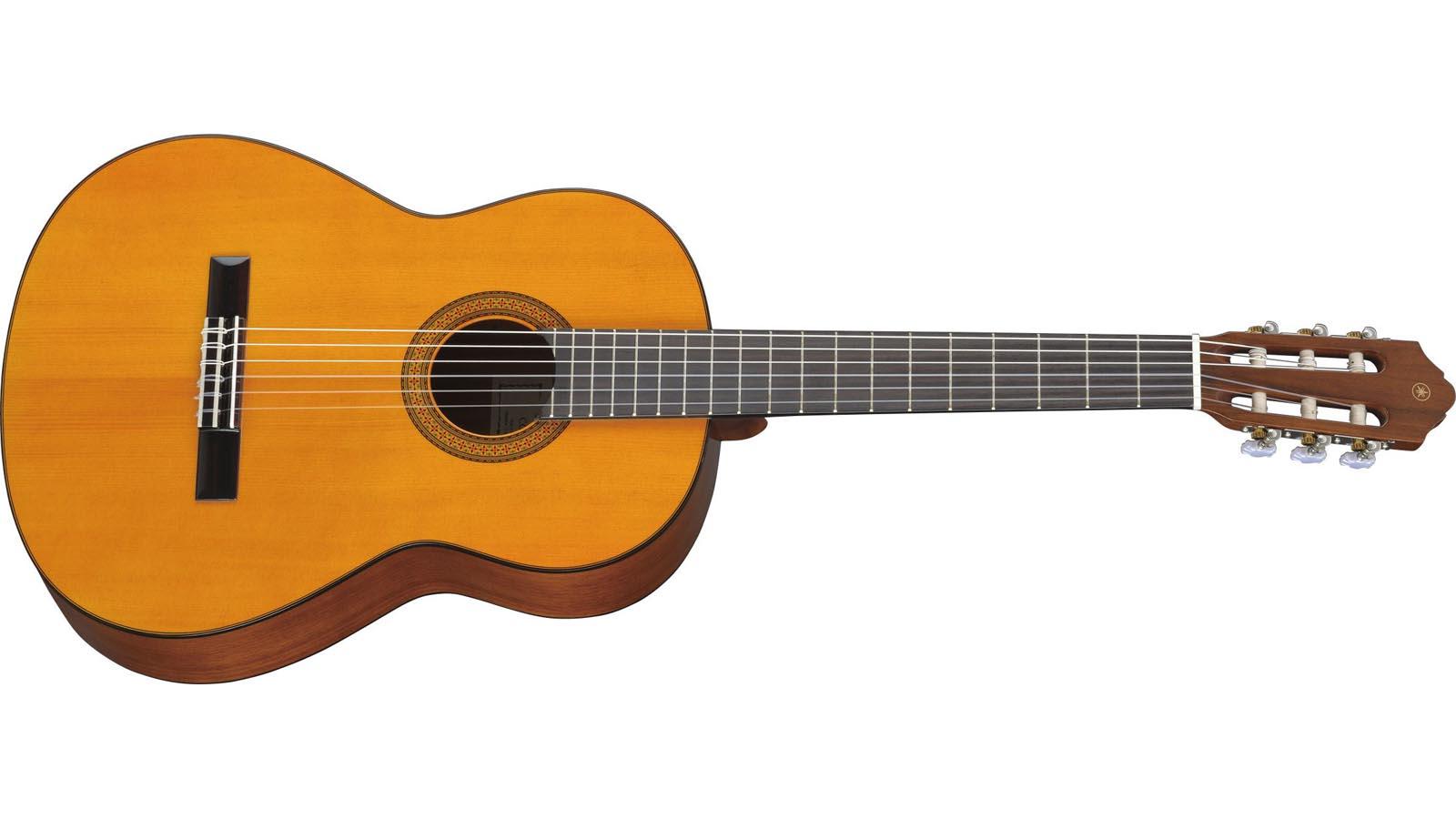 Yamaha CGS-102 Klassikgitarre