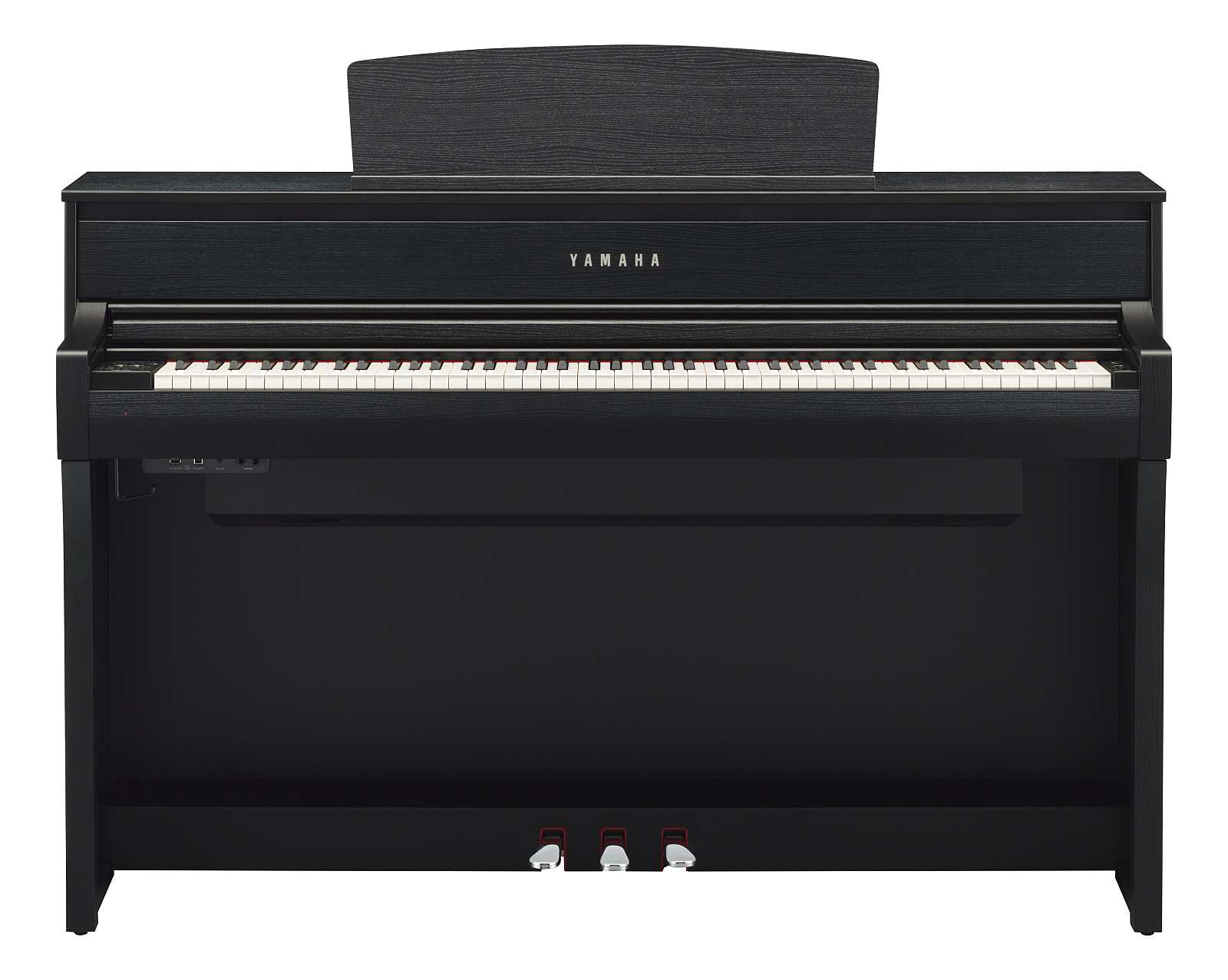 Yamaha CLP-675 B Digitalpiano inkl. Aufbau