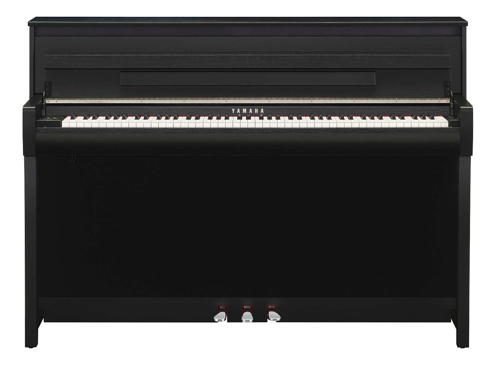 Yamaha CLP-685 B Digitalpiano