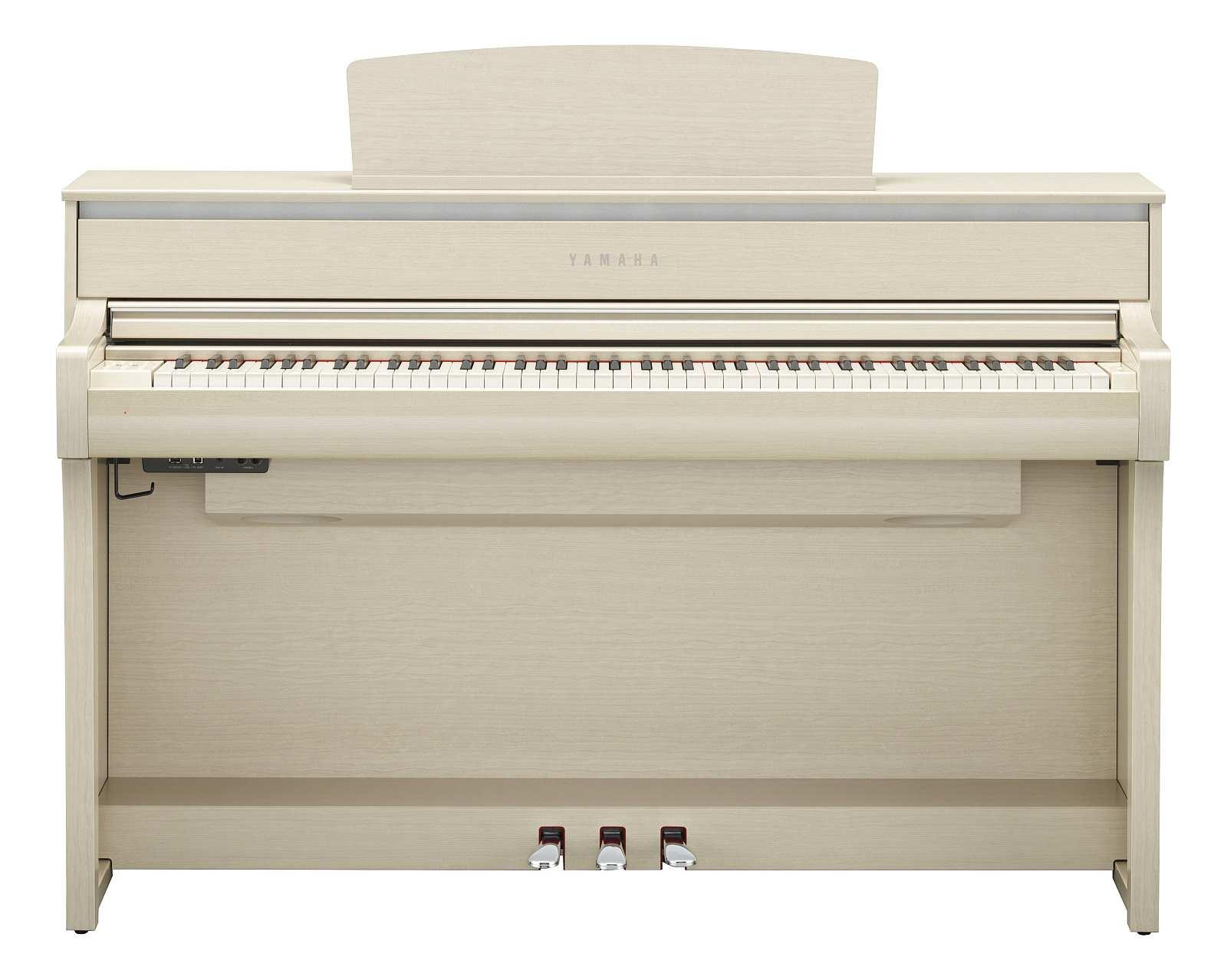 Yamaha CLP-675 WA Digitalpiano