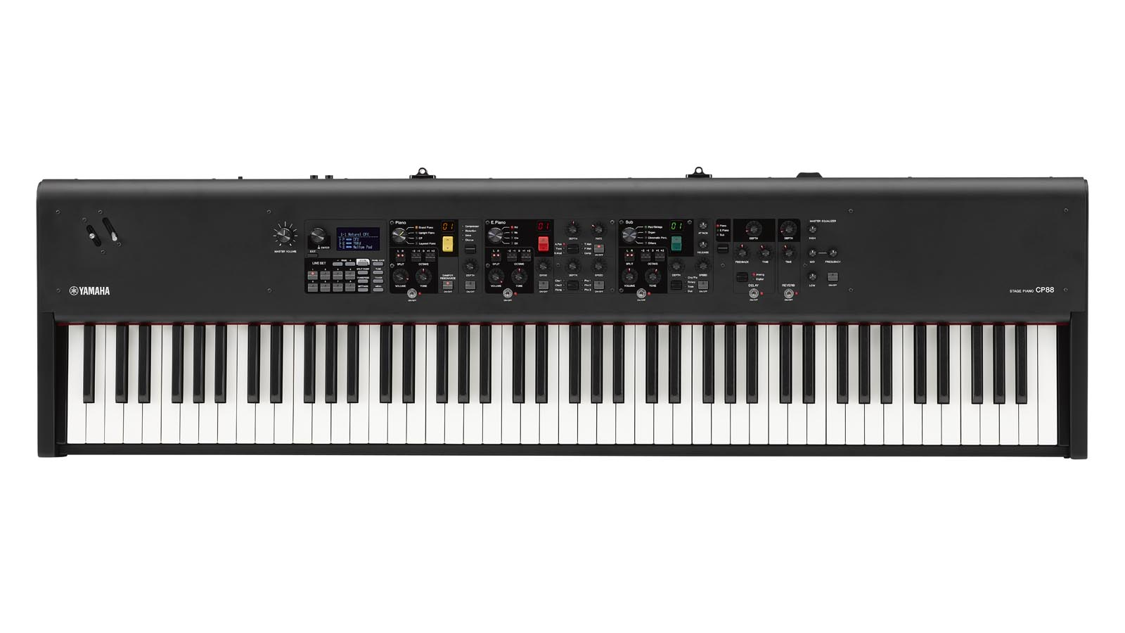 Yamaha CP-88 Stagepiano