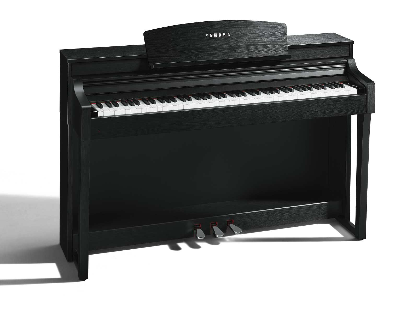 yamaha csp 150 b digitalpiano. Black Bedroom Furniture Sets. Home Design Ideas