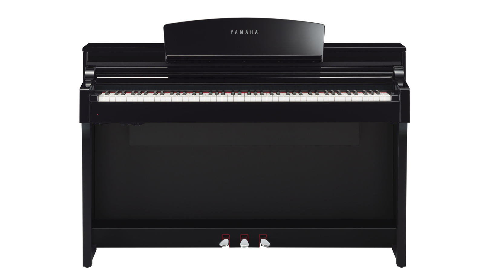 Yamaha CSP-170 PE DigitalPiano Smart Pianist
