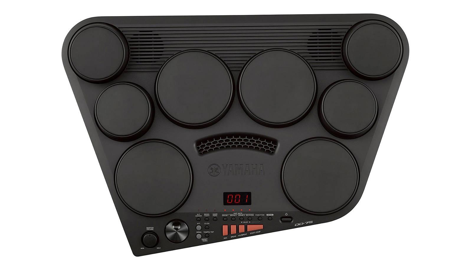 Yamaha DD-75 E-Drum