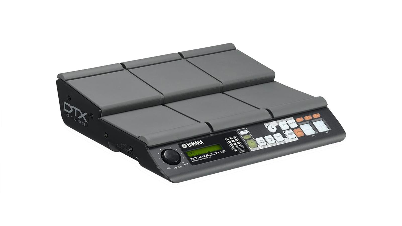 Yamaha DTX-M12 Multipad
