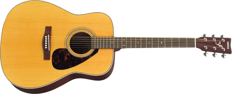 Yamaha F-370 NT Akustik Gitarre Dreadnought
