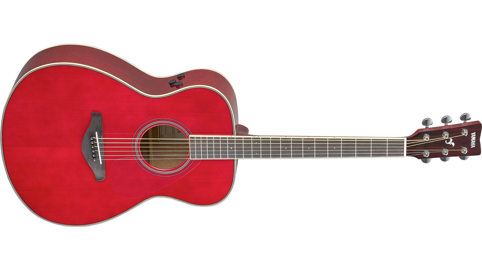 Yamaha FS-TA RR Westerngitarre