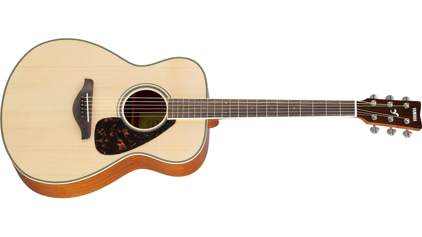 Yamaha FS820 NT Westerngitarre Natur