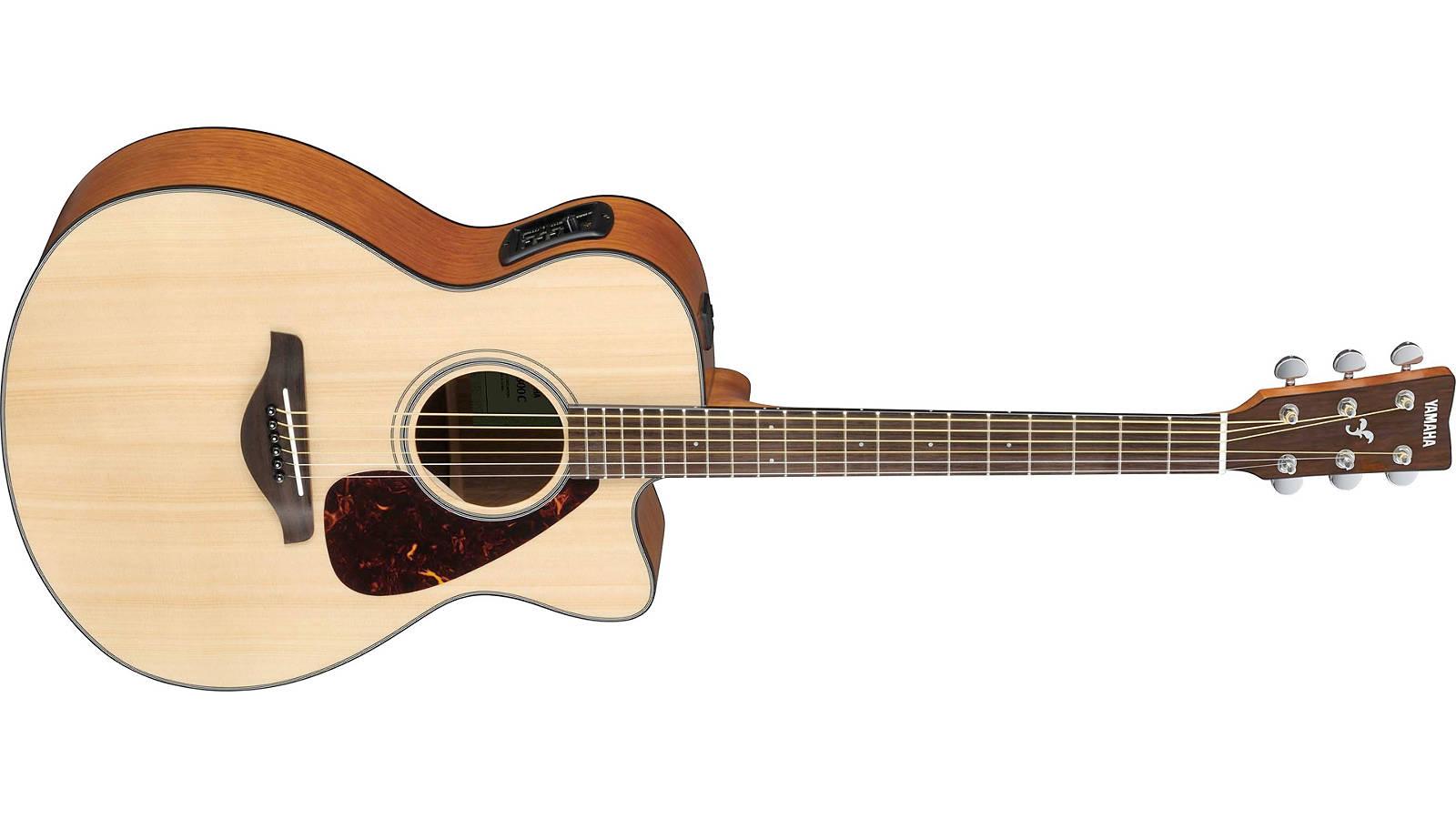 Yamaha FSX800C NT Westerngitarre Natur