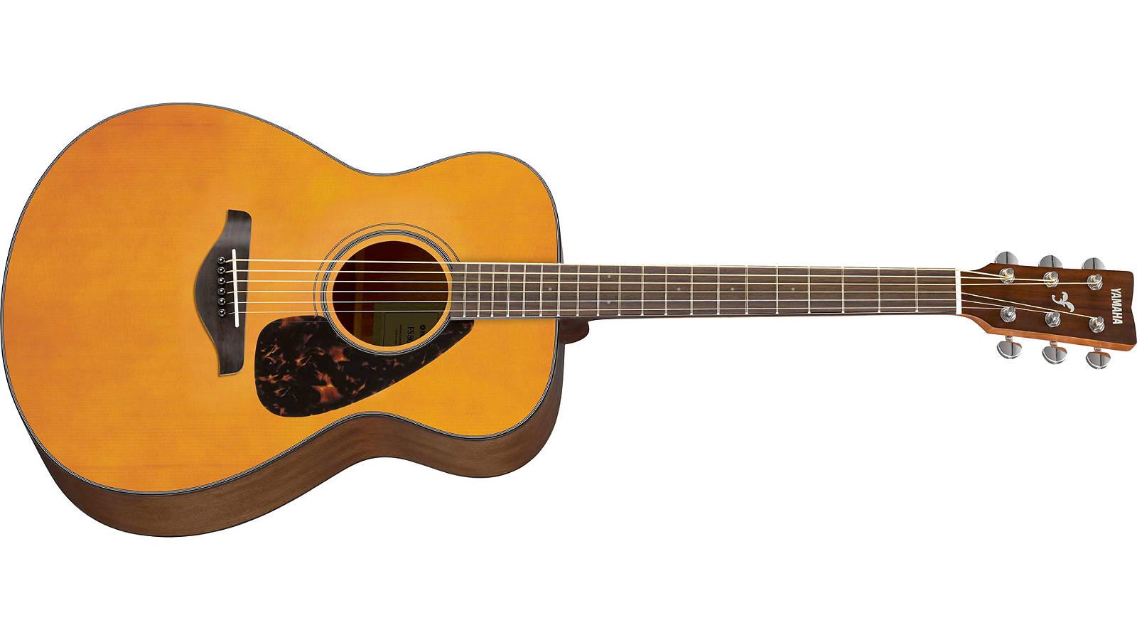 Yamaha FS800 T Westerngitarre Tinted