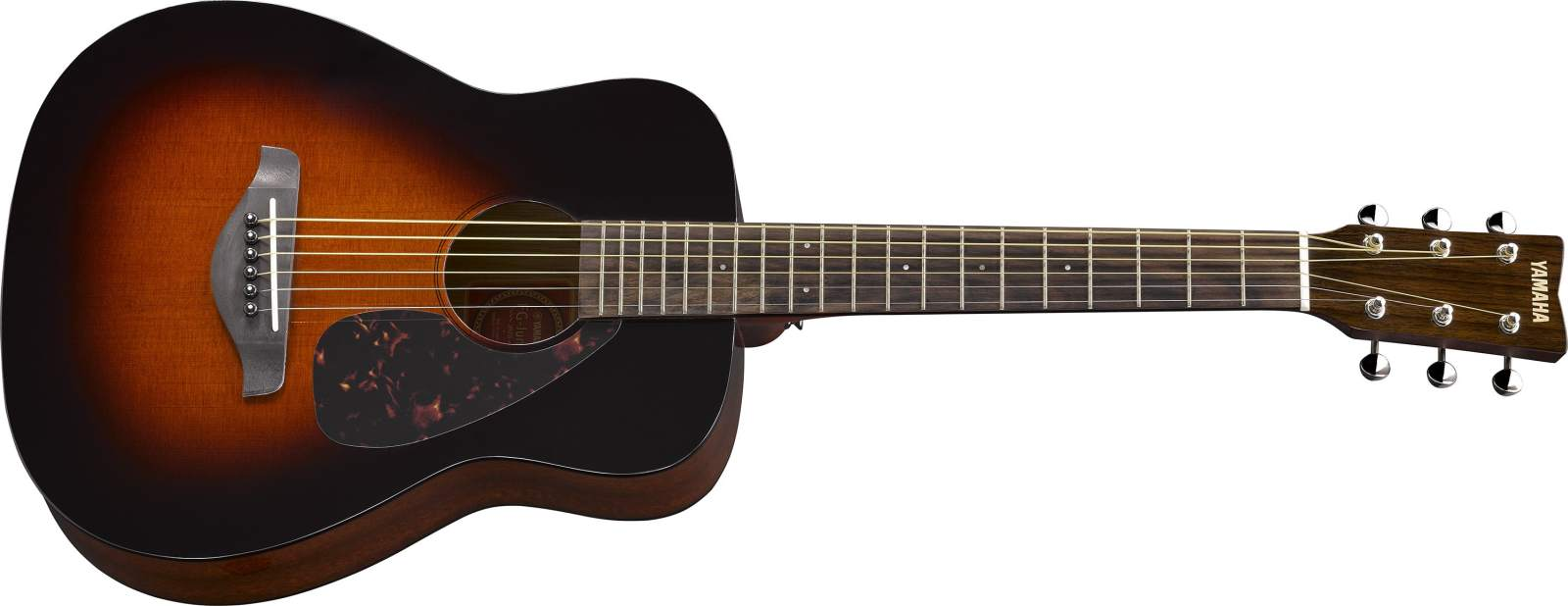 Yamaha JR2s TBS mini Westerngitarre