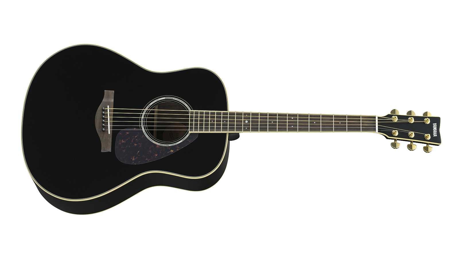 Yamaha LL6ARE BL Westerngitarre