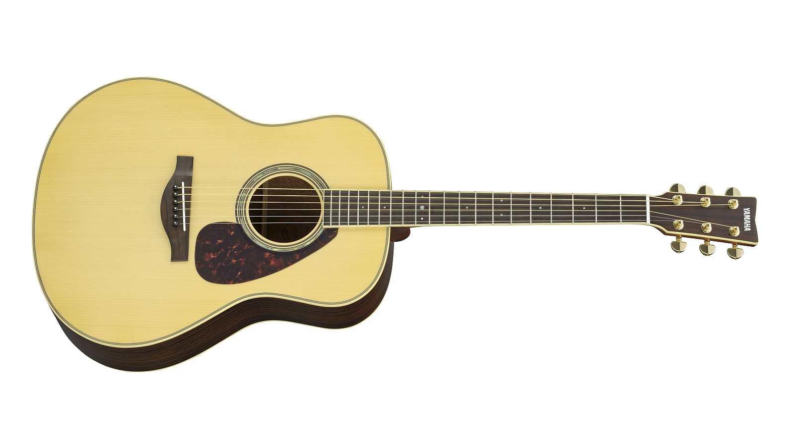 Yamaha LL6ARE NT Westerngitarre