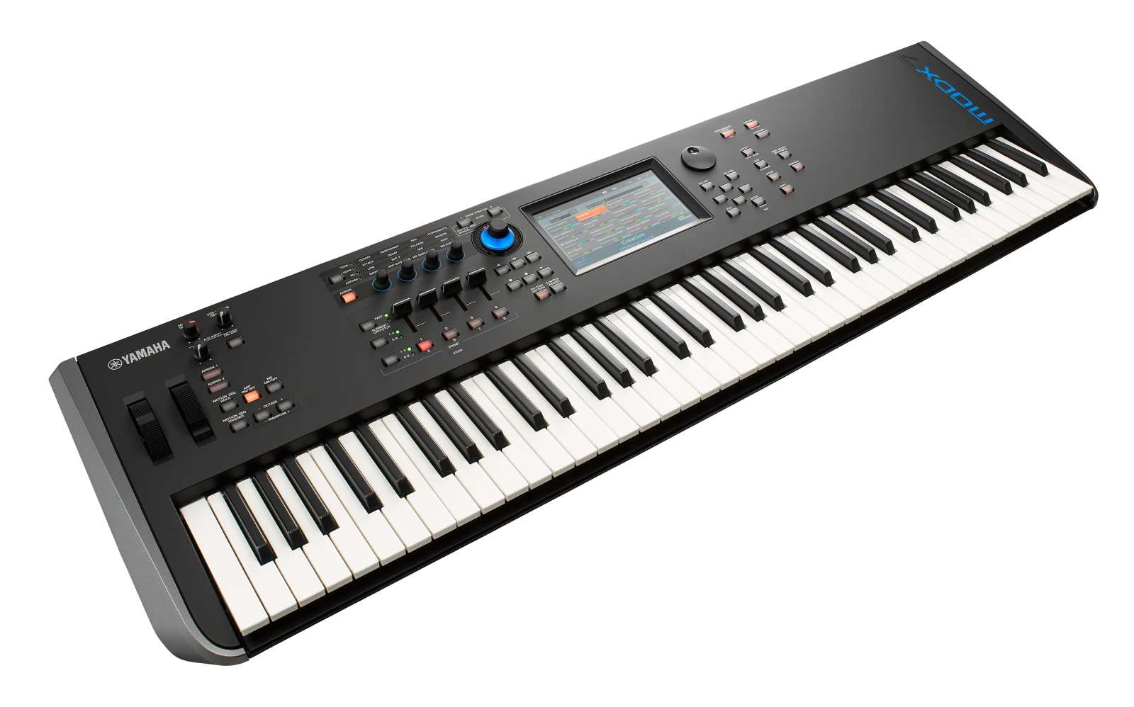 Yamaha MODX7 Synthesizer 76 Tasten