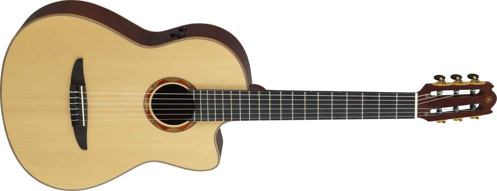 Yamaha NCX3 Konzertgitarre natur