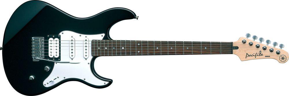 Yamaha Pacifica 112V BL E-Gitarre