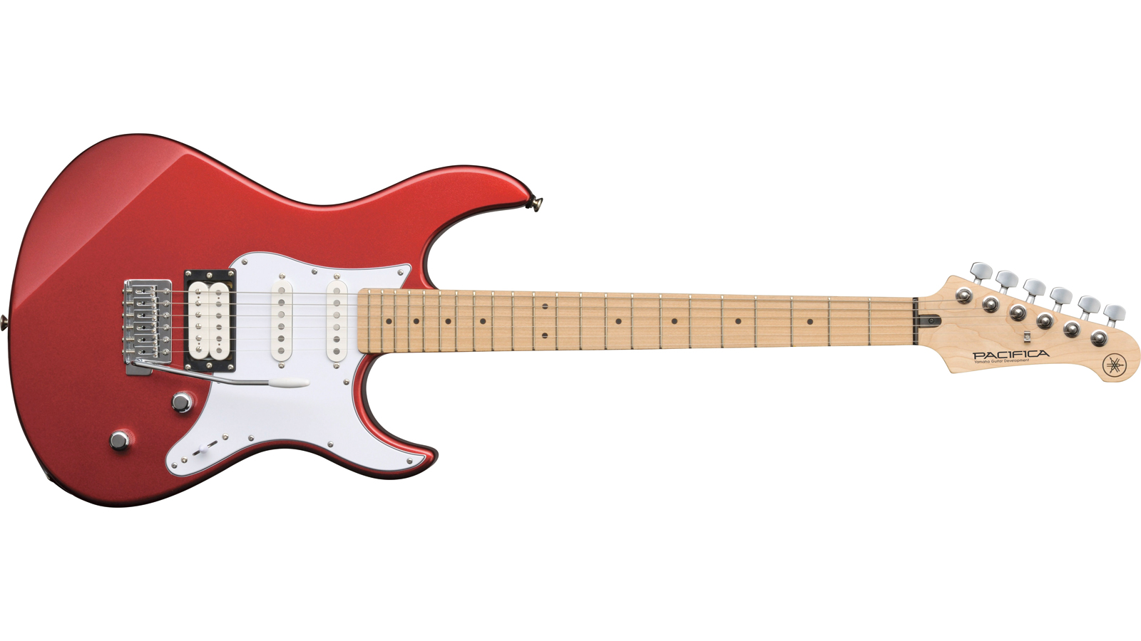 Yamaha PACIFICA 112VM RM E-Gitarre