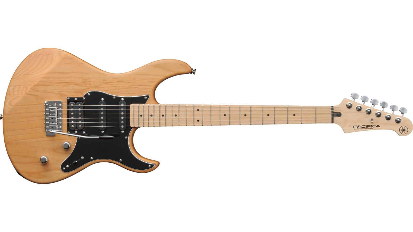 Yamaha PACIFICA 112VMX YNS E-Gitarre