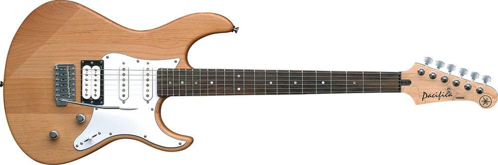 Yamaha Pacifica 112V YNS E-Gitarre