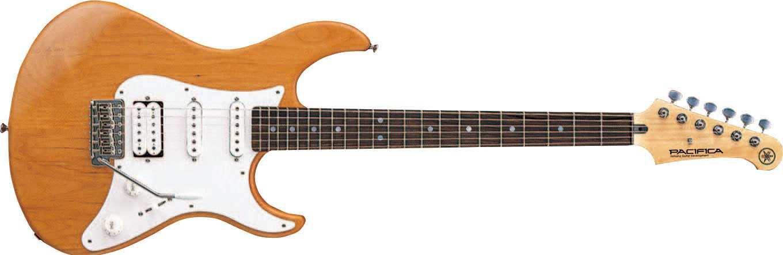 Yamaha Pacifica 112 YNS E-Gitarre