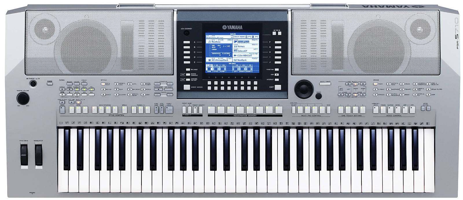 Yamaha Psr S550 Style Files Download - berlincrise