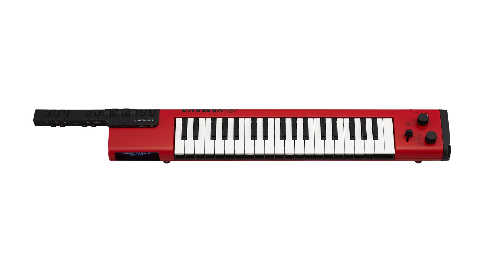 Yamaha Sonogenic SHS-500 RD Keytar