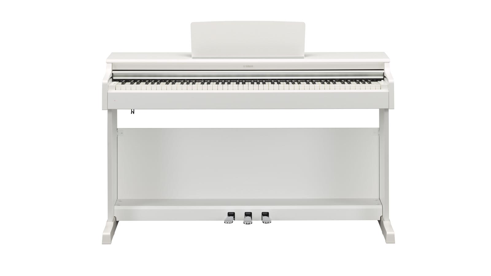 Yamaha YDP-164 WH Digital Piano ARIUS white