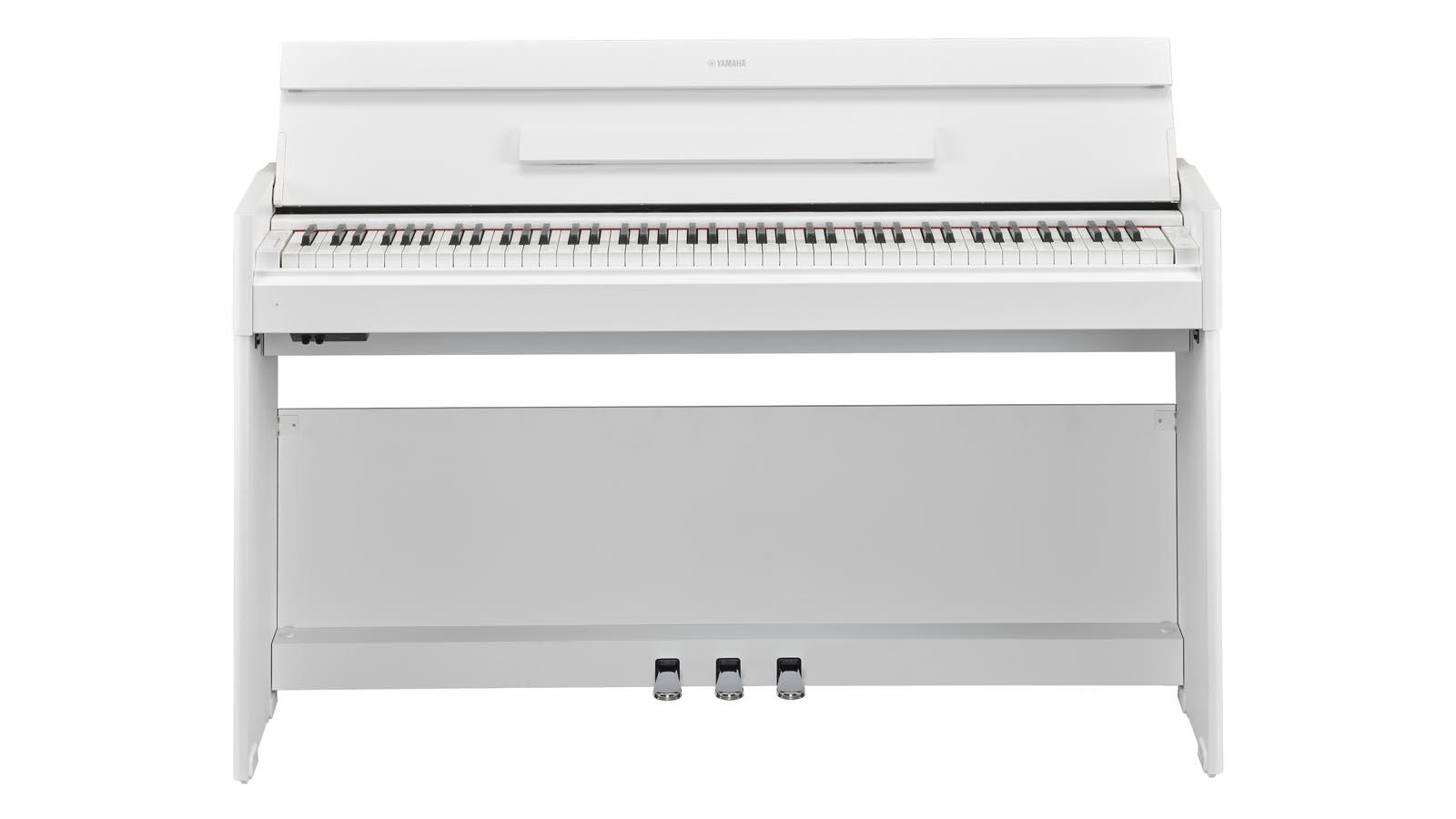 Yamaha YDP-S54 WH Arius Digitalpiano White