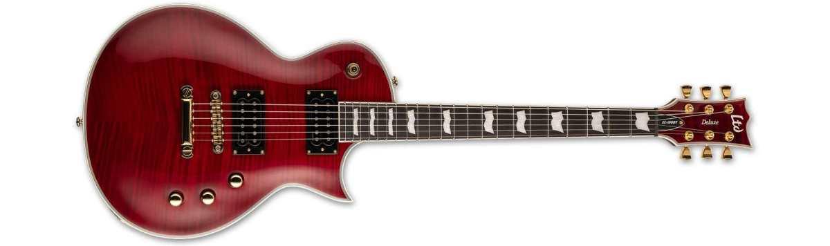 ESP LTD E-Gitarre EC-1000T