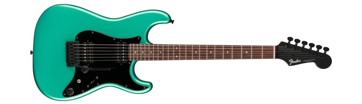 Fender Boxer Stratocaster Japan