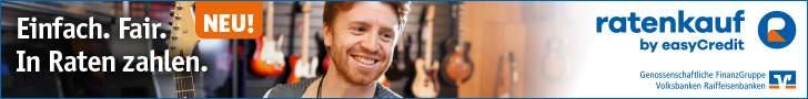 Finanzierung musikinstrumente Ratenkauf Gitarre Digital Piano