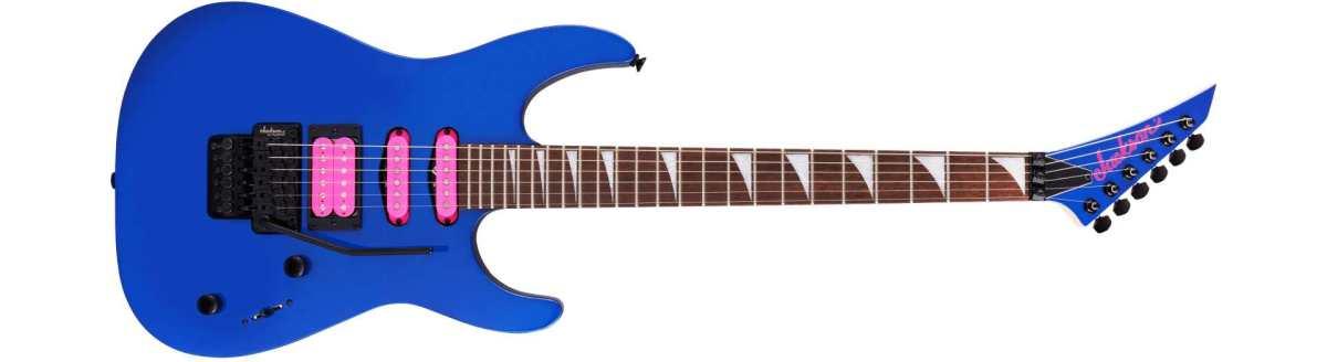 Jackson Guitars DK3XR HSS E-gitarre