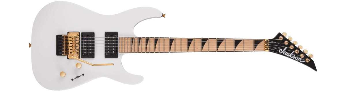 Jackson Guitars Soloist SLXM DX E-Gitarre