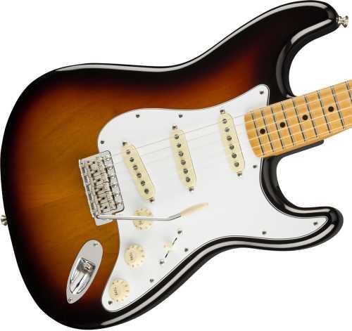 Fender Jimi Hendrix Stratocaster MN 3TS