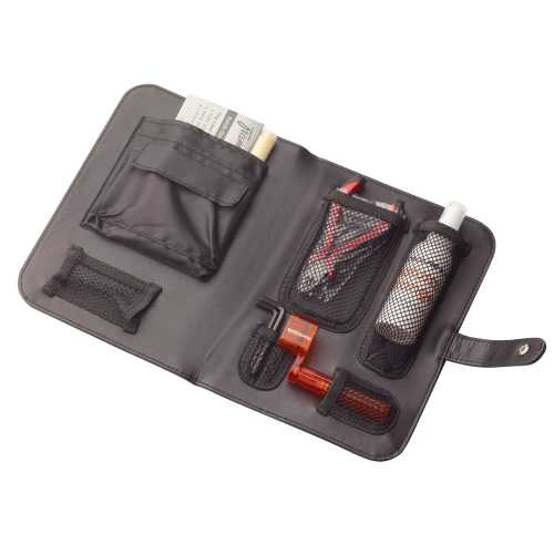 Warwick Guitar Maintenance Kit Black