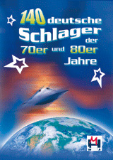 Hildner 140 Deutsche Schlager der 70er und 80er