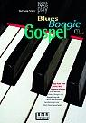 Blues, Boogie & Gospel - Wolfgang Fiedler