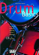 DRUM BASICS - Hans-Peter Becker