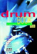 DRUM BOOK - Udo Dahmen