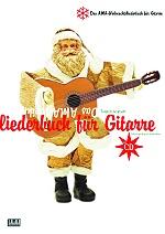 Das Weihnachtsbuch für Gitarre