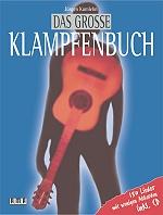 Das Große Klampfenbuch Kumlehn, J
