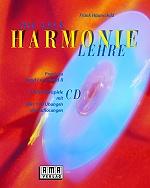 Die neue Harmonielehre - 610160