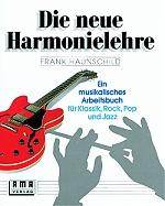 Die neue Harmonielehre 1 - 610101