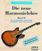 Die neue Harmonielehre II Frank Haumschild BUCH