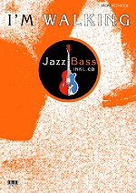 I'm WALKING - Jazz Bass - Jäcki Reznicek 610248