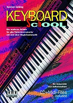 Keyboard School - Karsten Sahling